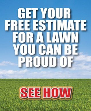 Get your free estimate for a lawn you can be proud of5